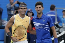 Novak Djokovic Rafael Nadal Set To Return For 2nd Atp Cup In Australia