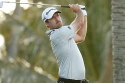 Nick Taylor Ahead Halfway Mark Sony Open In Hawaii