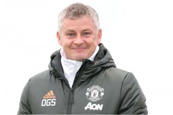 Solskjaer Thankful For Strong Backing From Man United Board