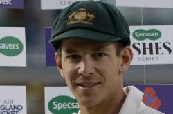 Important That Australia Build Depth In Squad Like India Says Paine