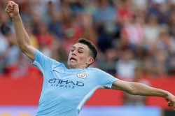 The Rise Of Phil Foden