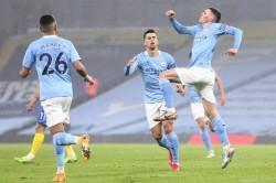 Manchester City Brighton And Hove Albion Premier League Report