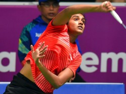 Thailand Open Pv Sindhu Sameer Verma Crash Out Of Quarterfinals As India S Challenge Ends In Singles
