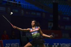 Thailand Open Pv Sindhu Sai Praneeth Lose On Return To Competition