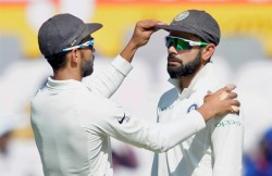 Nothing Changes Between Me And Virat He Is My Captain And Am His Deputy Rahane