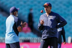 Ravi Shastri To Tell Story Of His Life In Cricket