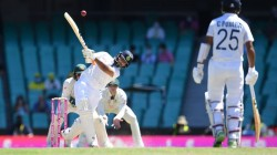 India Vs Australia 3rd Test Day 5 Rishabh Pant Cheteshwar Pujara S Century Stand Highlights Morning
