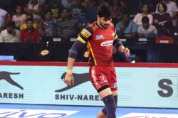 Bengaluru Bulls Captain And India Kabaddi Player Rohit Kumar Signs Deal With Aethleti Circle Llp