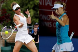 Wta Players Tuneup For Australian Open After Quarantine