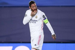 Rumour Has It Real Madrid Negotiations Sergio Ramos Standstill Psg