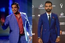 India Vs Australia Ajinkya Rahane India S Effort At Melbourne Impress Shoaib Akhtar