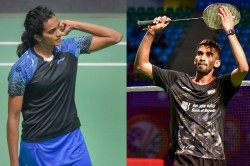 Pv Sindhu Kidambi Srikanth Look To Turn The Tide At Bwf World Tour Finals