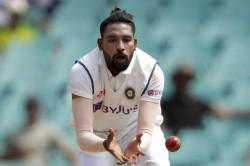 Mohammad Siraj Story Bowling Coach Arun Describes What Makes The Pacer Special