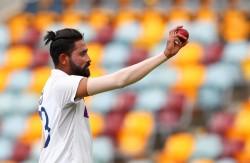 India Vs Australia Mohammed Siraj Is Find Of Test Series Says Ravi Shastri