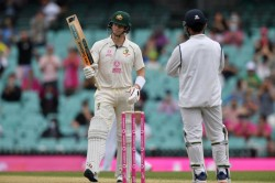 India Vs Australia 3rd Test Day 4 Steve Smith Notches Up Another Fifty As Hosts Reach 182 4 At Lunch