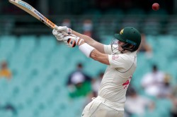 India Vs Australia Smith Shocked Disappointed By Allegations