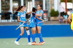 Indian Junior Women S Team Set To Tour Chile In January