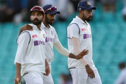 India Vs Australia Haddin Praises Rahane S Outstanding Captaincy