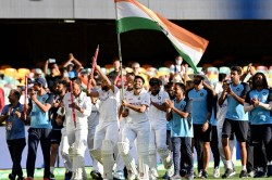 India Vs Australia I Looked Good Because Everyone Contributed Rahane On Captaincy Stint