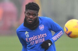 Thomas Partey Makes Players Around Him Better Says Arsenal Manager Mikel Arteta