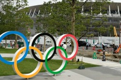 Ioc Member Dick Pound Not Sure If Olympics Will Go Ahead Tokyo