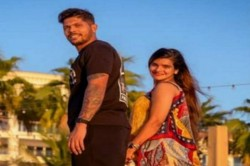India Pacer Umesh Yadav Wife Tanya Become Parents To Baby Girl