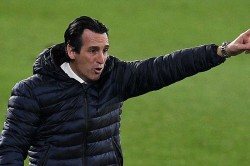 Unai Emery Blames Bad Decisions Arsenal Exit Opens Up Wilfried Zaha Nicolas Pepe Transfer Decision