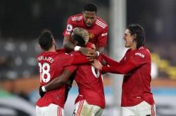 Fulham Manchester United Premier League Report
