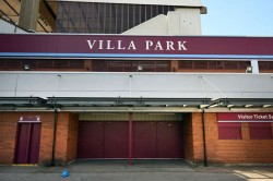 Aston Villa Reveal Significant Covid 19 Outbreak On Eve Of Liverpool Fa Cup Tie