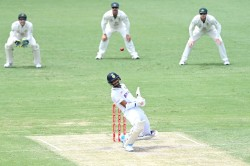 India Vs Australia 4th Test Day 3 Washington Sundar Shardul Thakur Help India Post 253 6 At Tea