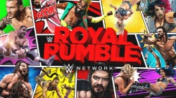 Wwe Royal Rumble 2021 Match Card With Predictions