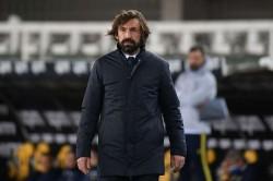 Juventus Missing Leaders Hellas Verona Draw Andrea Pirlo