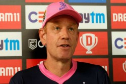 Ipl 2021 Rajasthan Royals Part Ways With Head Coach Andrew Mcdonald Ahead Of New Season