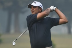 Golf Arjun Atwal Will Play For Dad And Tiger Wood As He Joins Anirban Lahiri At Puerto Rico Open