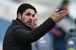 Mikel Arteta Feels Pressure Arsenal Benfica Europa League Final Champions League Route