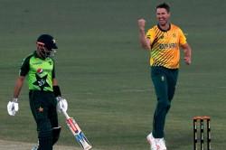 Dwaine Pretorius Shines South Africa Level Twenty20 Series Pakistan Lahore