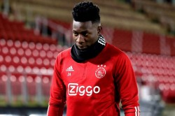 Ajax Goalkeeper Andre Onana Given 12 Month Doping Ban