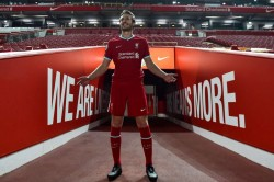 Transfer Wrap Transfer Wrap Liverpool Ben Davies Ozan Kabak Southampton Takumi Minamino