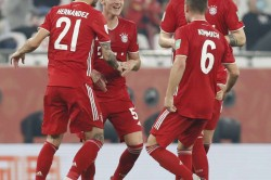 Fc Bayern Munich Beat Tigres Uanl With Pavard Goal Fifa Club World Cup Final Report