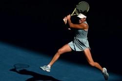 Australian Open Brady Muchova Osaka Final