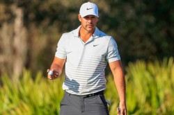 Brooks Koepka Leads Wgc Workday Championship