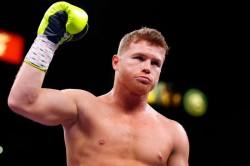 Saul Canelo Alvarez Saunders Yildirim Boxing Middleweight