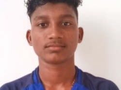 Former Chennaiyin Fc U 18 Player Aloysius Clement Dies In Road Accident In Kerala