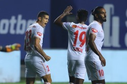 Isl 2020 21 Sceb Vs Bfc Bengaluru Revive Playoff Hopes With Clinical Win Over East Bengal