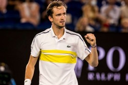 Australian Open Daniil Medvedev 20 Match Winning Streak In Numbers