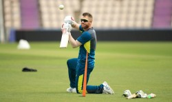 David Warner Gives Update On Rehab Will Be Back In Action From Next Week
