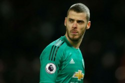 Five Goalkeepers With Most Errors Leading To Goals Since 2016 17 In Premier League