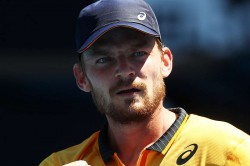 Goffin Ends Atp Tour Title Drought In France