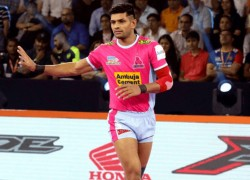 Pro Kabaddi League Has Led To Growth Of The Sport And Given Us Recognition Says Deepak Niwas Hooda