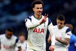 Tottenham 4 0 Wolfsberger 8 1 Agg Sensational Alli Goal Sets Up Cruise Into Last